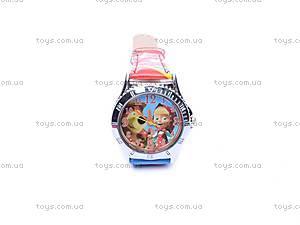 Детские часы «Маша и Медведь», 070102