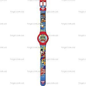 Детские часы Mickey Mouse, MKRJ6, купить