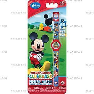 Детские часы Mickey Mouse, MKRJ6