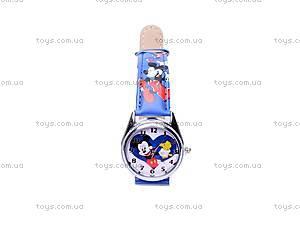Детские часы «Микки Маус», 8001-9A