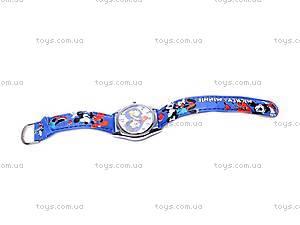 Детские часы «Микки Маус», 8001-9A, фото