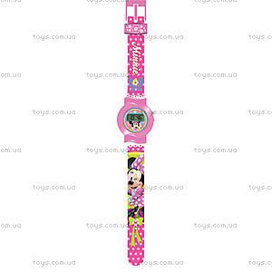 Детские часы Minnie Mouse, MNRJ6B, купить