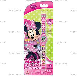 Детские часы Minnie Mouse, MNRJ6B