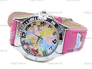 Детские часы «Принцессы Дисней», 8001-7A, купить