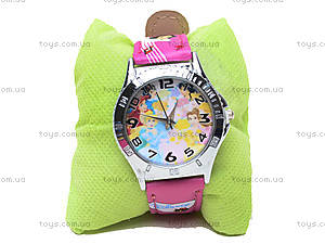 Детские часы «Принцессы Дисней», 8001-7A, фото