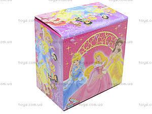 Детские часы «Принцессы Дисней», 8001-7A, отзывы