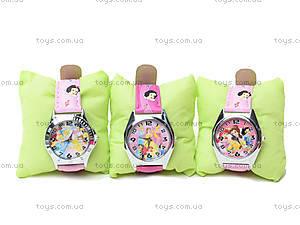 Детские часы «Принцессы Дисней», 8001-7A
