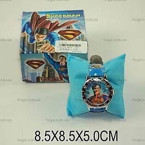 Детские часы «Супермен», 8001-13A