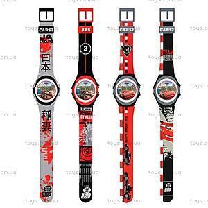 Детские часы «Тачки», 5 функций, CARJ6, купить