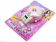 Детские часы-телефон «Барби», DH-818A