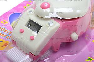 Детские часы-телефон «Барби», DH-818A, цена