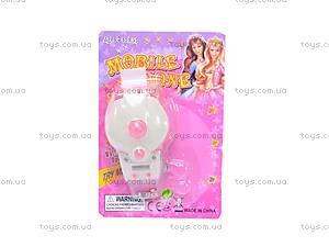 Детские часы-телефон «Барби», DH-818A, купить