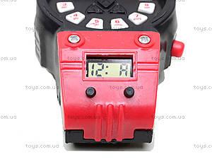 Детские часы-телефон «Бетмен», DH-822A, игрушки