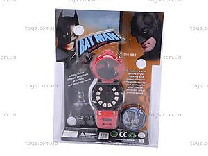 Детские часы-телефон «Бетмен», DH-822A, купить