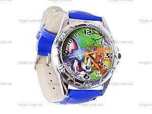 Детские часы «Том и Джерри», 8001-17D, отзывы
