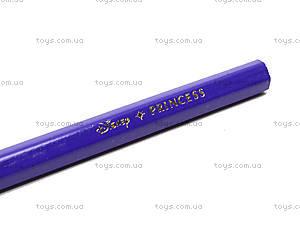 Детские цветные карандаши, 36 штук, PRBB-US1-1P-36, фото