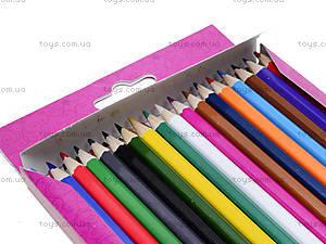 Детские цветные карандаши, 36 штук, PRBB-US1-1P-36, отзывы