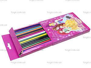 Детские цветные карандаши, 36 штук, PRBB-US1-1P-36, цена