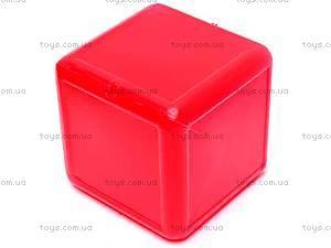 Детские цветные кубики, , отзывы