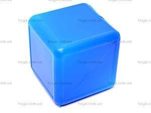 Детские цветные кубики, , цена