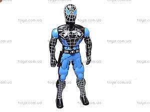 Детские фигурки Spiderman в наборе, 518, цена