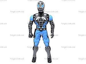 Детские фигурки Spiderman в наборе, 518