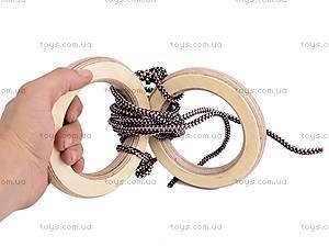 Детские гимнастические кольца, К15, купить