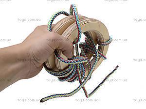 Детские гимнастические кольца, К15, отзывы