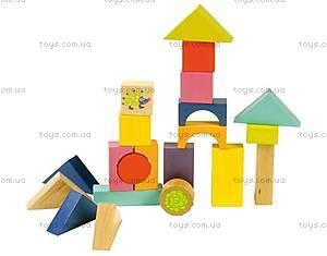Детские ходунки с набором кубиков, 8500
