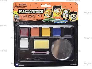 Детские краски для лица, 70320