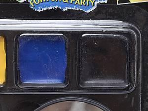 Детские краски для лица, 70320, отзывы