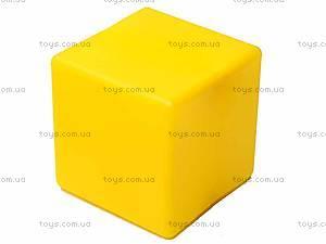 Детские кубики «Большой замок», , фото