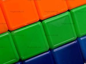 Детские кубики «Цветные», , цена