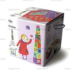 Детские кубики «Мои друзья», DJ08505