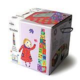 Детские кубики «Мои друзья», DJ08505, купить