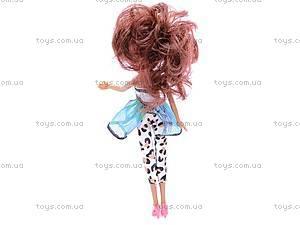 Детские куклы Monster High, QJ008, фото