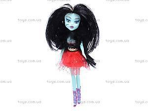 Детские куклы Monster High, QJ008