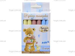 Детские мелки Popcorn Bear, PO13-075K