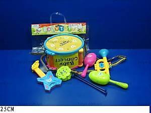 Детские музыкальные инструменты, 890-12