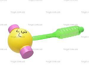 Детские мыльные пузыри «Молоточек», 8893A, купить