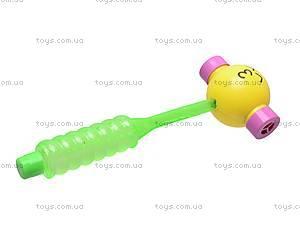 Детские мыльные пузыри «Молоточек», 8893A, отзывы