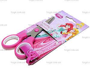 Детские ножницы, 13 см, PRAB-US1-SC13-BL1, фото