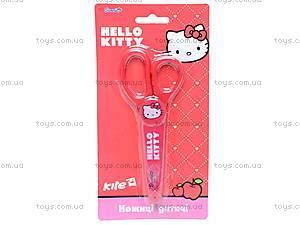 Детские ножницы Hello Kitty, HK13-124K