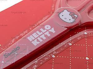 Детские ножницы Hello Kitty, HK13-124K, фото