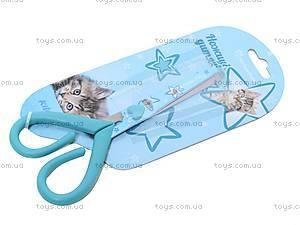 Детские ножницы с рисунком, 13 см, R14-121K, купить