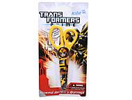 Детские ножницы Transformers, TF13-124K, фото