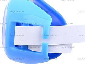 Детские очки для плавания в колбе, 0610, игрушки