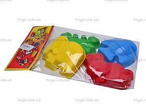 Детские пасочки, 0161, детские игрушки