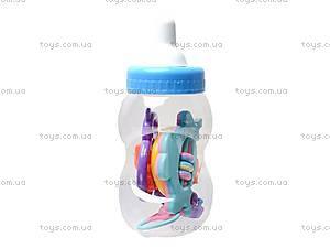Детские погремушки в бутылке, 555-175