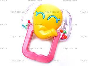 Детские погремушки, в колбе, LB292, детские игрушки